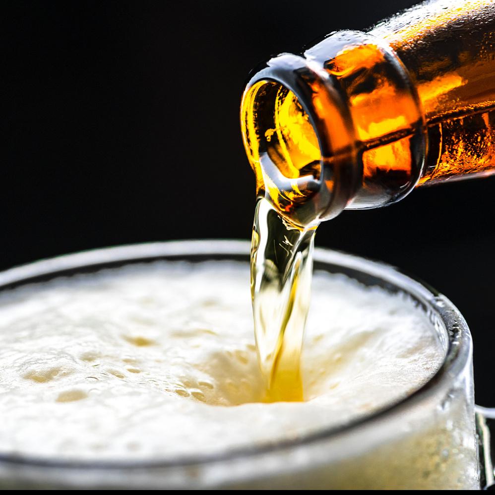 Lökd ide a sört! - Októberi gasztro ajánlatunk